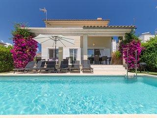 Brisa de Mar II, Villa 5StarsHome Mallorca