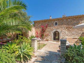 Sa Tafona, House 5StarsHome Mallorca