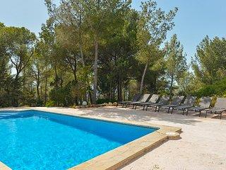 Finca Romero II, Villa-Finca 5StarsHome Ibiza