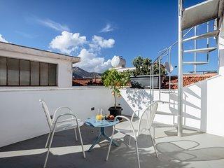 Casa dei Mori con terrazza by Wonderful Italy