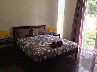 pattaya Holiday Villa 9627