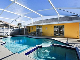 Kissimmee Holiday Villa BL***********
