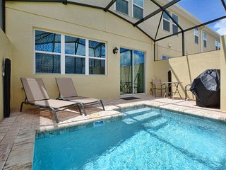 Kissimmee Holiday Apartment BL***********