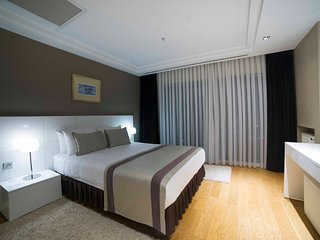 Istanbul Holiday HotelApartment 9672
