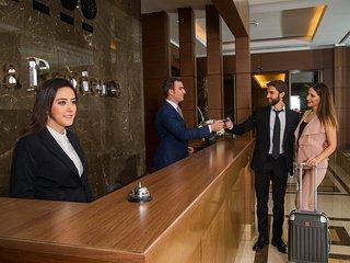 İstanbul Holiday HotelApartment 9672