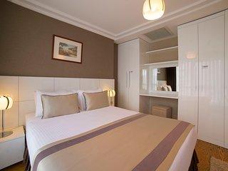 Istanbul Holiday HotelApartment 900