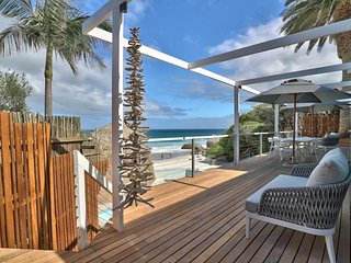 Cape Town Holiday Villa 9473