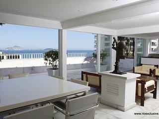 Rio de Janeiro Holiday Apartment BL**********