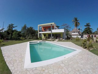 Las Terrenas Holiday House BL***********