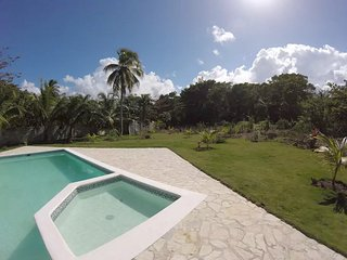 Las Terrenas Holiday House 11035