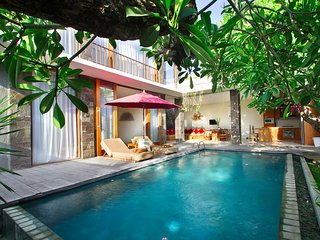 North Kuta Holiday Villa 10070