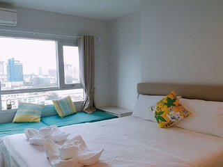pattaya Holiday Apartment 9653