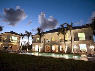 Punta Cana Holiday Villa BL**********