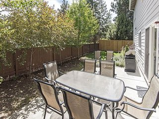 Bend Oregon Vacation Rental