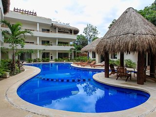 Tulum Holiday Apartment BL**********