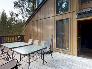 Shaver Lake Holiday Apartment BL***********