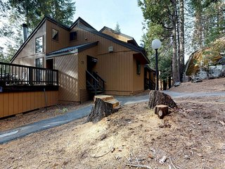 Shaver Lake Holiday Apartment 11039