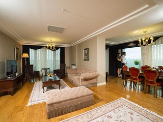 Istanbul Holiday HotelApartment 909