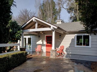 Sacramento Holiday Cottage 11043