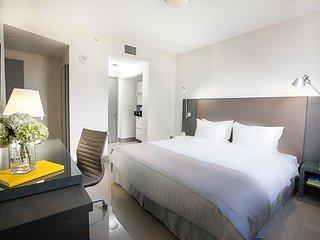 Brickell Enclave Apartment - 2BD/2BA Condo - Sleeps 5