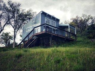 Sequoia Resort House 2 - studio vacation cabin