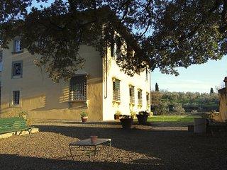 Borgo Villa Olmo