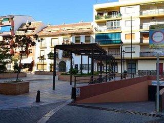 Apartamento Pto. Deportivo - Fuengirola | 2335