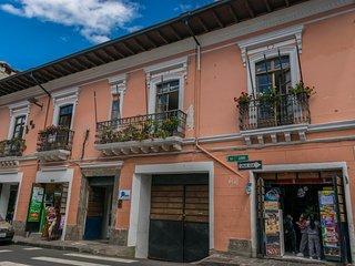 Casa de las Culturas San Marcos.