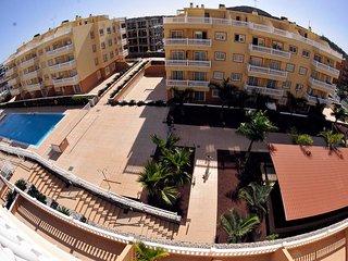 Precioso apartamento en Tenerife sur, Piscina, Wifi, parking