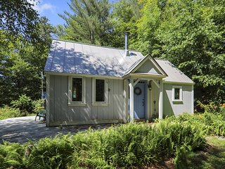 Wickwire Cottage