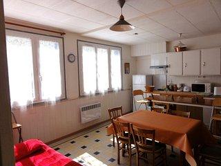 appartement N°1