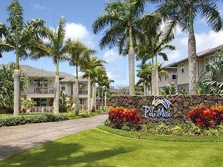 Pili 12G *POIPU* Brand NEW Golf & Mountain Views/ Pool & Fitness Center