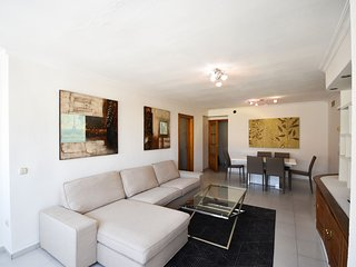 refurbished apartment in the center of marbella