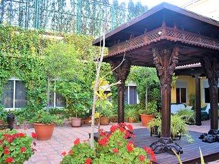fantastic duplex avec 4 terrasses privees