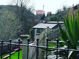 Gorgeview Cottage, Ironbridge, Ironbridge Gorge
