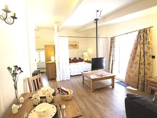 Orlando Suite  located in Sidmouth, Devon