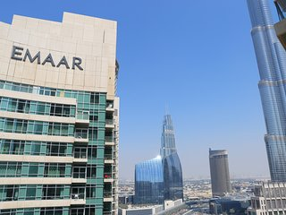 Nomad {Ease By Emaar} | Stylish 1 Bedroom | Bu...
