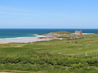 Fistral Peak located in Newquay, Cornwall
