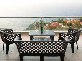 'Infinity Terrace': entre el cielo y el mar