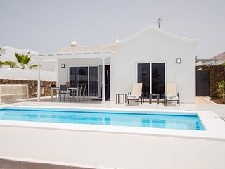 Beautiful villa just 10 min from Puerto del Carmen