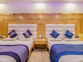 Hotel Glow Inn - Quadruple Room 1