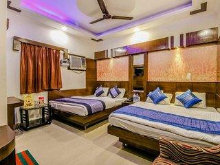 Hotel Glow Inn - Quadruple Room 2