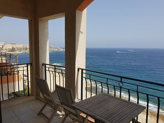 4 Bedroom Apartment, Sliema