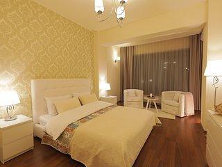 Penthouse Orhideea Bucharest 3
