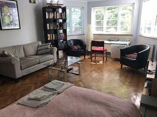 Large Double Bedroom in Central London