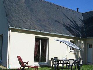 PROCHE DES PLAGES - Mer Confortable maison à Erdeven bourg de la Bretagne