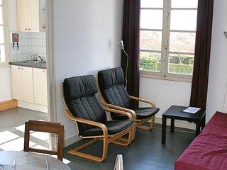 Gîte Vacances Sur Mer, Location à 100m de la mer (appartement 3)