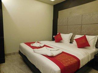 HOTEL GAURANGA - EXECUTIVE DOUBLE ROOM 1