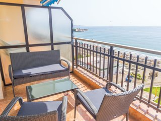 Apartment Beachfront 4BR - Amazing views
