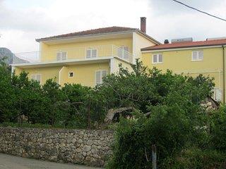 Studio flat Podaca (Makarska) (AS-6821-c)
